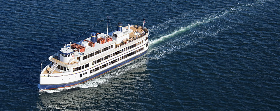 Park & Cruise package, San Diego Hotel