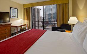 Best Western Plus Bayside Inn San Diego, California Rooms